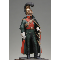 Officier des chevau-legers lanciers 1812