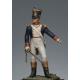 Officier d'infanterie de ligne 1812