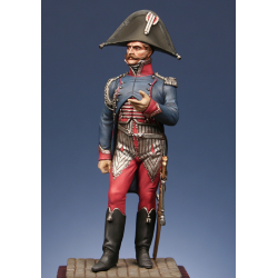 Officier de chevau-legers polonais 1810