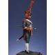 Caporal d'artillerie 1807 tenue de ville