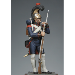 Sapeur du génie de la garde 1811