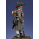 Grenadier en manteau 1806