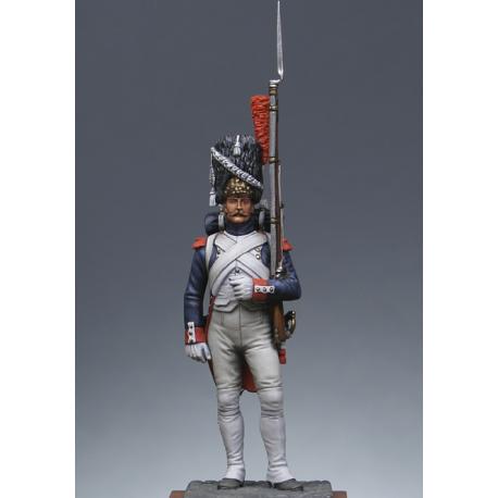Grenadier à pied de la garde 1809