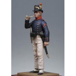 Matelot des équipages de haut bord 1812