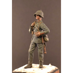 Swiss Soldier 1942