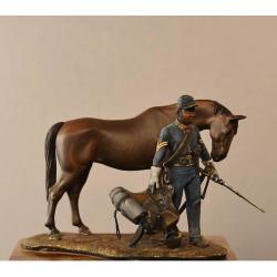 6thUSC Cavalry U.S.C.T