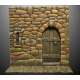 Maison medievale