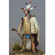 Teton Lakota Sioux Warrior 1830