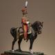 Général Edouard de Colbert 1813