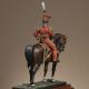 Général Baron Edouard de Colbert 1813