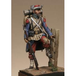 Légionnaire 1870