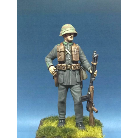 Swiss Soldier LMG 25