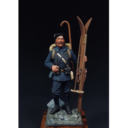 Chasseur Alpin WWI