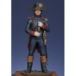 Bonaparte au siège de Toulon 1793