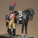 Gendarmerie d'élite de la garde maréchal des logis