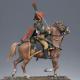 Chasseur à cheval de la Garde, grande tenue