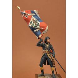 Bonaparte à Arcole 1796