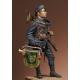 Clairon de chasseurs alpins français 1918 - 1920