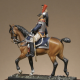 Officier de cuirassiers 1813
