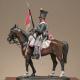 Chevau-leger lancier de Berg 1812