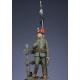 Hussard allemand 1rgt. 1915 (Hussards de la mort)