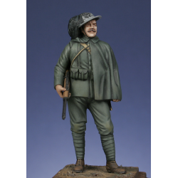 Bersaglier - Italie 1916