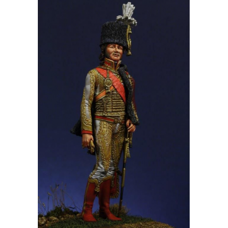 Joachim Murat grand Duc de berget de Clèves1806