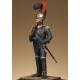 Officier du génie de la garde