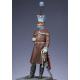 Officier du 2ème hussards en redingote