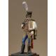 Officier du 5ème Rgt. de hussards