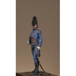 Off. d'ordonnance 1809