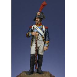 Caporal tambour 1805
