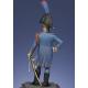 Trompette - major des chasseurs à cheval de la Garde 1807