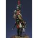 Tambour de grenadiers 1809