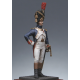Officier de grenadiers à pied de la garde 1809