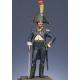 Officier de voltigeurs d'infanterie légère 1809
