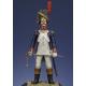 Officier de grenadiers 1806