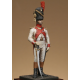 Officier de grenadiers hollandais de la garde 1812