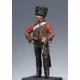 Maréchal- des-logis des chasseurs à cheval de la Garde 1805 tenue de campagne