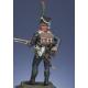 Caporal de chasseurs d'infanterie légère 1809
