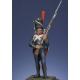Carabinier d'infanterie légère 1809