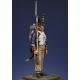 Sergent de fusiliers 1807