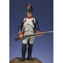 Fusilier 1804 - 1807