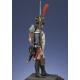 Sergent des fusiliers-grenadiers de la garde 1809