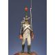 Voltigeur de la garde 1810