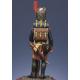 Gendarme à pied de la garde 1806