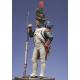 Sergent de chasseurs à pied de la garde 1806