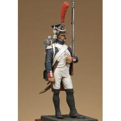 Fusilier-grenadier de la garde
