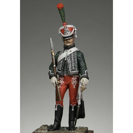 Garde d'honneur 1er regiment