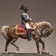 Napoléon 1er. En habit de grenadier de la Garde